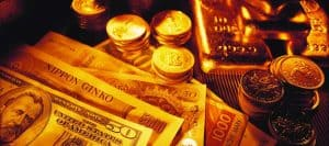 cash and gold coins Investment that Always Pays